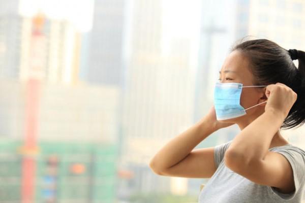 Apa Saja Ciri-Ciri Seseorang Terkena Alergi Udara?